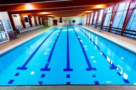 Learn to swim beautifully and effortlessly || Private Swimming Classes ALL OVER LONDON