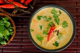 Experience waiting staff for Thai restaurant wanted,Oriental Chef or Thai,Evening shift only