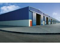 Excellent Warehouse To Rent in Southall