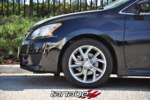 Tanabe Sustec NF210 Lowering Spring for 2013-2015 Nissan Sentra