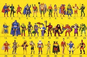 Vintage Toys, Action Figures & Video Games Have Cash Will Travel