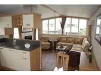 Static caravan for sale near Great Yarmouth Norfolk Broads Gorleston Burgh Castle