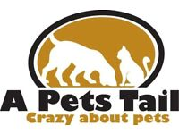 A Pets Tail, Pet Service's