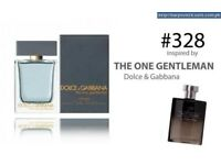 Do you like D&G, The One Gentleman?