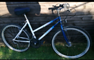 Reliable Lady's Bike £40 ono