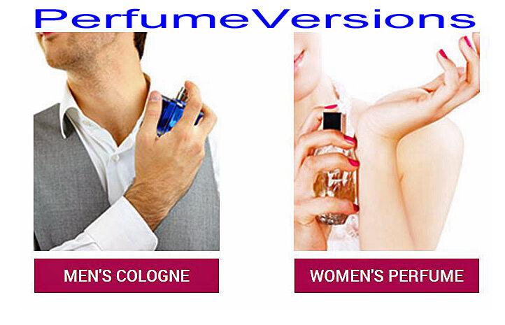 PerfumeVersions