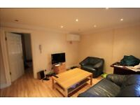 SPACIOUS THREE BEDROOM GRD FLOOR FLAT WITH PATIO & PARKING SOUGHT AFTER LOCATION SW4 AVAIL NOW £500