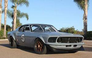 1970 Mustang Door parts and glass needed