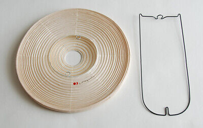"Isamu Noguchi Akari 30A ""Shade Only"" Pendant lamp Washi Japanese Light Handcraft"