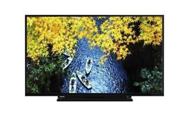 Toshiba 43L1753 43 Inch Full HD LED TV with Freeview HD NEW in box