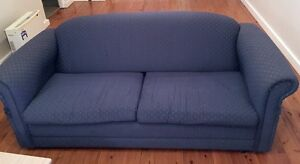 FREE TO PICK UP - 2 SEATER COUCH Double Bay Eastern Suburbs Preview