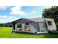 Inaca sands awning