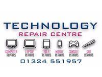 Technology Repair Centre - PC & Mobile Repair Service