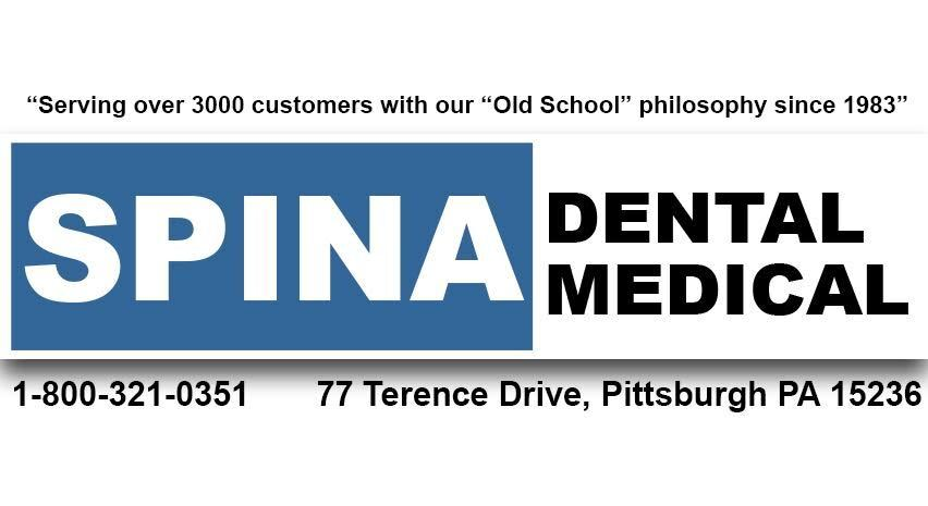 Spina Dental-Medical Supplies