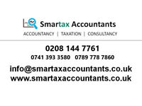 Accountants Tax Return VAT, Specialist Accountants for IT and Telecom Contractors, CIS Contractors
