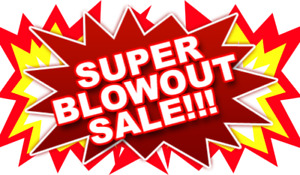 Mega Yard Sale (Furniture Cheap)