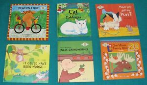 Large Hardcover Picture Books(30) for the Primary Reader