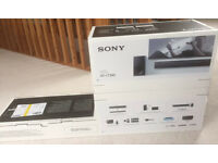 Sony HT-CT390 2.1ch Soundbar with Bluetooth Subwoofer. (NEW and still in the box)