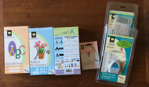 Cricut Craft accessories