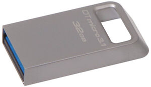 Micro USB Key 32 Go Kingston Data Traveler