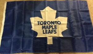 Toronto Maple Leaf Flags ! Brand New