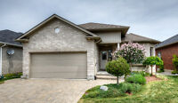 OPEN HOUSE SAT NOV 14TH 2-4PM Walkout Bungalow Priced to Sell