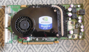 NVidia Powered Video Cards
