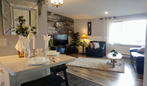 Elegant FULLY FURNISHED suite, Abbotsford East