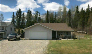 House in Quesnel