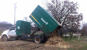 Wood Chips for FREE