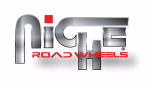 NICHE ROAD WHEELS AVAILABLE @ TIRE & RIM SHOP 647-827-2298
