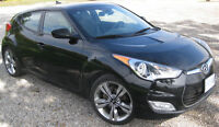 2012 Hyundai Veloster w/ Tech Package