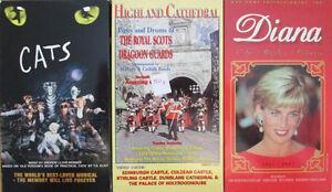 Chic flic Movies on VHS tape (33) Belleville Belleville Area image 6