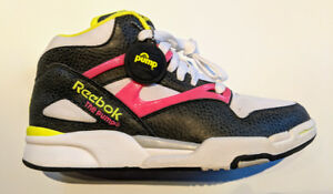 Reebok Sneakers - Pump, Ice Creams, BBB