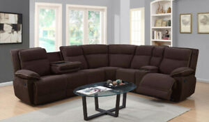 Huge sale on recliners, sofa sets, sectionals & more furniture