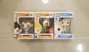 Funko Pop! Animation & Television