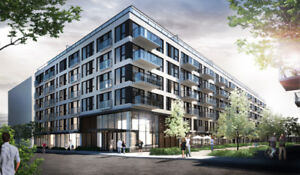 Brand New Lux apartment Griffintown - Lots included