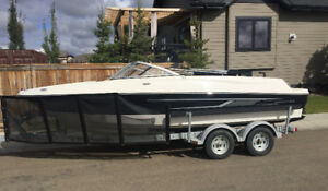 New boat -used price