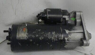 VOLVO V40 V) Anlasser 0986013200 Starter Hersteller Bosch 1.9 D