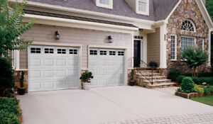 Whitby Garage Door Repair/ Service