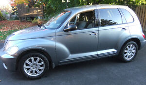 2008 PT CRUISER CERTIFIED & E-TESTED