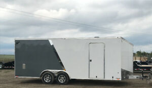 Utility Trailers/ Car Haulers / Enclosed /Flat Decks for rent