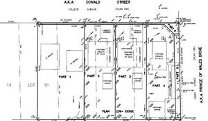 Belleville - Residential Building Lots 50'x150'