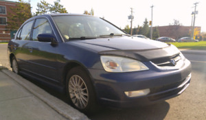 Acura EL 1.7l ( MAKE YOUR OFFER )