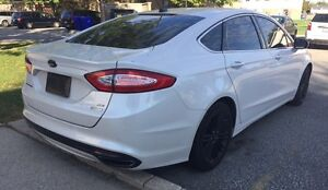 "REDUCED.. Ford Fusion 2013 Se 2.0 fullyloaded ""Must See"" Windsor Region Ontario image 3"