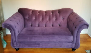 Couch/Love Seat Excellent Condition