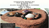 Lawrencetown Mother's Day Craft and Vendor Show