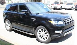 2015 Range Rover Sport SUV - ONLY 28429 KMs