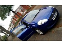 Fiat Grande Punto for sale (faulty horn)