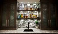 # Professional Basement remodeling from a insured remodeling com